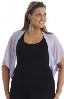 Large women's clothing and women's plus size clothes, the best places to buy on the web